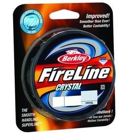 Berkley Berkley BFLFS30-CY FireLine Fused Crystal Braided Line 30lb/12 125yd Filler Spool