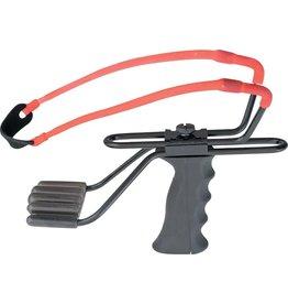 Marksman Laserhawk lll Adjustable slingshot