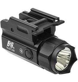 NcSTAR NCStar Quick Release Flashlight w/ Strobe Feature fits on picatinny rail  AQPTF3
