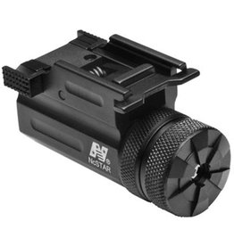 NcSTAR NCStar Compact Green Laser w/ Quick Release Weaver Mount  AQPTLMG