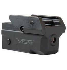 VISM VISM Pistol Red Laser w/Keymod Accessory Base Mount NCStar Compact Green Laser w/ Quick Release Weaver Mount  VAPRLSRKM