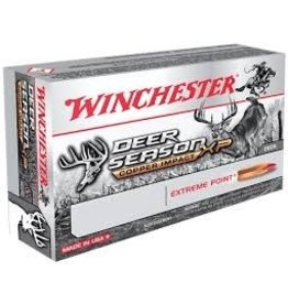 Winchester Winchester 308 WIN 150gr Deer Season XP Copper Impact  X308DSLF