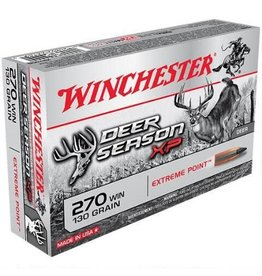 Winchester Winchester DEER SEASON 270WIN 130GR X270DS