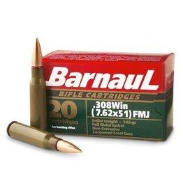 Barnaul Barnaul 308WIN (7.62x51) FMJ 145gr