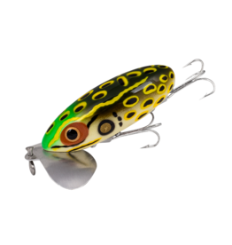 Arbogast Arbogast Jitterbug-Bull Frog