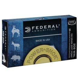 Federal FEDERAL 308win 150gr SP