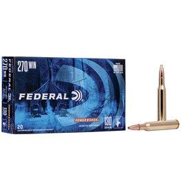 Federal Federal 270 WIN 130GR POWER SHOK SP