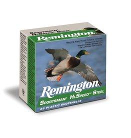 "Remington 12GA Remington 3"" 1.1/8 OZ. BB Hi-Speed Steel"