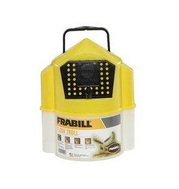 Frabill Frabill 4501 Flow Troll Bucket 6Qt