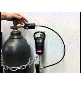 CO2 Fill
