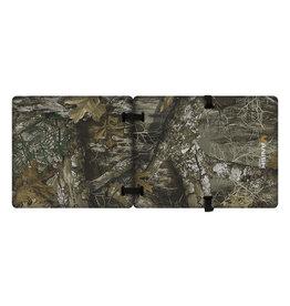 Allen Allen 5841 Vanish Foam Cushion With Back - Realtree Edge