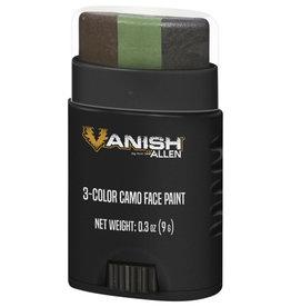Allen Allen 6117 Vanish Camo Face Paint Stick