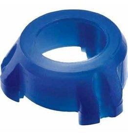 G5 G5 Deadmeat Snap Lock Replacement Collars 125 Grain - Blue Color 12 pk