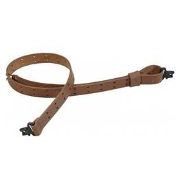Levy's Levy's - Natural Military Style Rifle Sling - ST1C-NAT