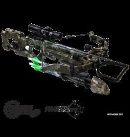 Excalibur Excalibur Assassin 360 Strata with Tact Zone scope Excalibur