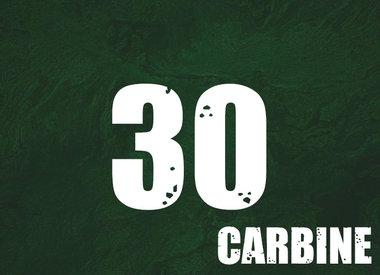 30 Carbine