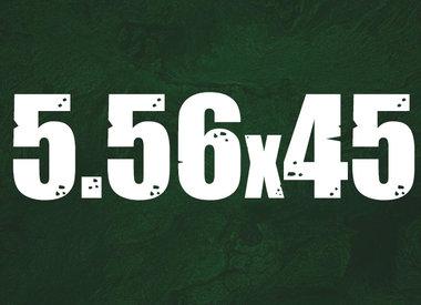 5.56x45