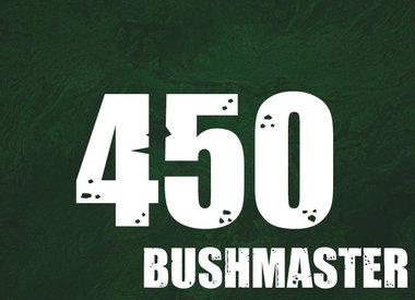 450 Bushmaster