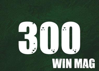 300 Win Mag