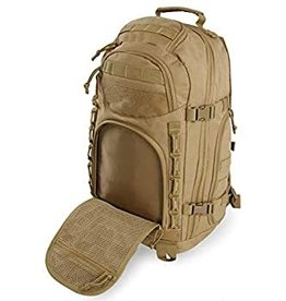 Highland Tactical H.T Foxtrot Desert ( Coyote ) Backpack