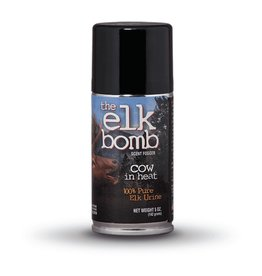 Buck Bomb Buck Bomb Elk Bomb Cow In Heat