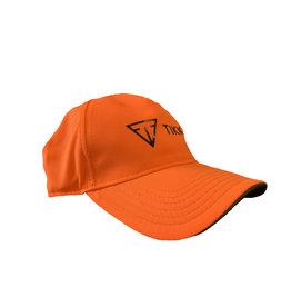 Tikka Tikka Blaze Hat - Orange