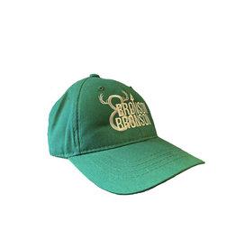 Bronson Bronson & Bronson Green Hat