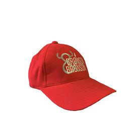 Bronson Bronson & Bronson Red Hat