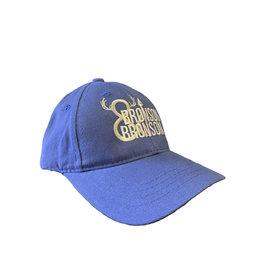 Bronson Bronson & Bronson Royal Blue Hat