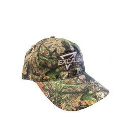 Excalibur Excalibur Full Camo Hat