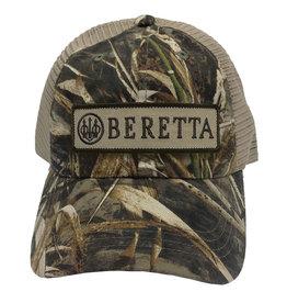 Beretta Beretta - Camo Patch Trucker Hat
