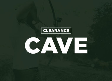 Clearance Cave