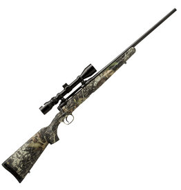 Savage Arms Savage Axis XP 30-06 SPRG Mossy Oak Break-up Country Includes 3-9x40 Weaver Scope
