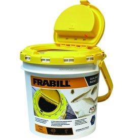 Frabill Frabill Insulated Bucket w/Aerator Built-In