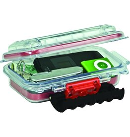Plano Plano Guide Series Waterproof Case 3449 Size Red