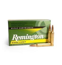 Remington Remington 30-06 180Gr Core-Lokt