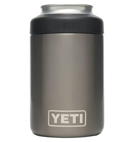 Yeti Yeti Rambler 355 ML Colster Can Insulator - GRAPHITE