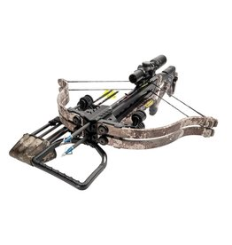 Excalibur TwinStrike Crossbow - Strata