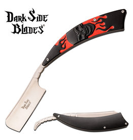 Master Cutlery DARK SIDE BLADES DS-082RD RAZOR