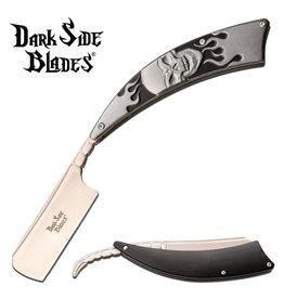 Master Cutlery DARK SIDE BLADES DS-082GY RAZOR