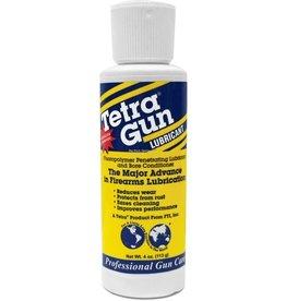 Tetra Gun Care Tetra 4 OZ. Gun Solvent/Lubricant