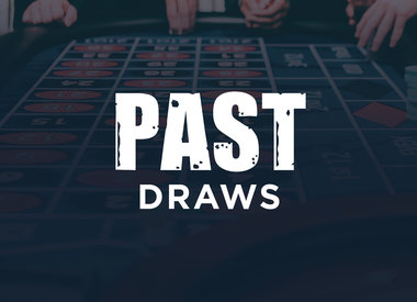 Past Draws