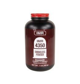 IMR IMR 4350 SMOKELESS POWDER 1 LB