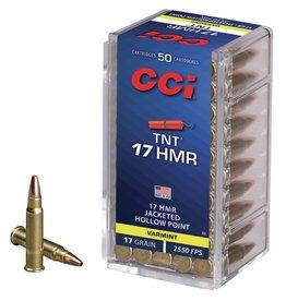 CCI CCI 17 HMR TNT HP