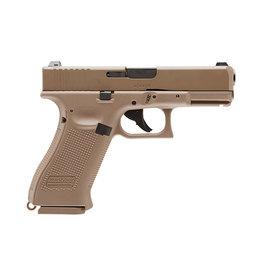 Umarex Umarex Glock 19X - Blowback 360FPS .177 BB