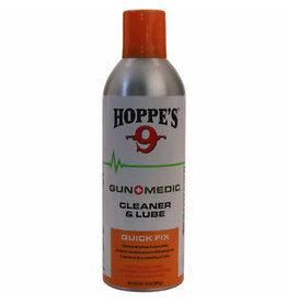Hoppe's Hoppes GM2 No.9 Gun Medic Cleaner + lube 10oz