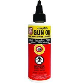 G96 G96 1054 Gun Oil 4oz (092314)