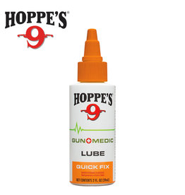 Hoppe's Hoppes GM4 No.9 Gun Medic lube 2oz