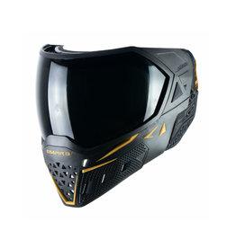 Empire Empire EVS Paintball Mask - Black/Gold