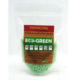 Tippmann Tactical Tippmann Tactical 0,30g ECO 6mm bb 1kg green
